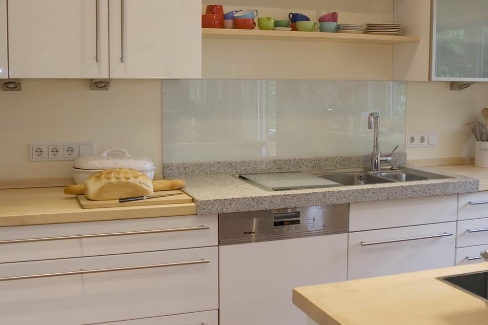Designkuchen tischlerei beckermann for Designküchen